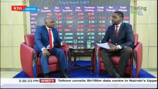 Talking matters publishing with Longhorn Publishers MD Maxwell Wahome | Trading Bell