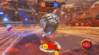 Free To Use Rocket League Gameplay #11 Get Free Gameplay Here!  No Sound! TechnoTrend