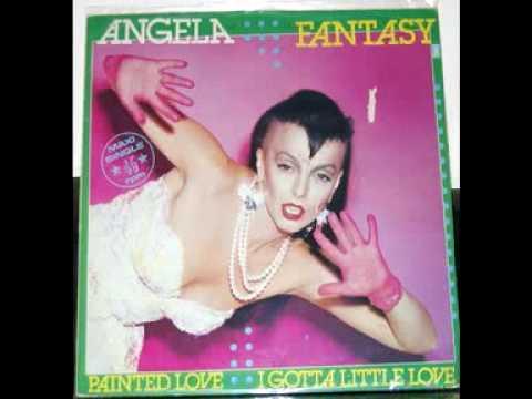 Angela - I Gotta Little Love