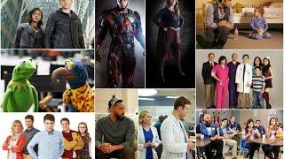 Новые сериалы или что посмотреть в феврале 2016