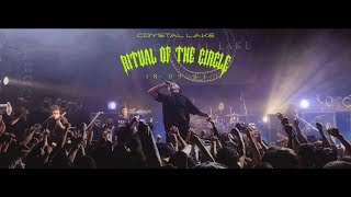 Crystal Lake「Ritual of THE CIRCLE」Official Trailer