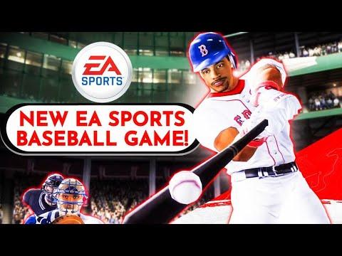 Download New EA Sports Baseball Game!