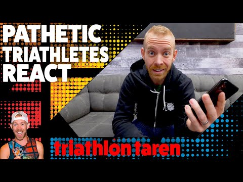 Addressing the Pathetic Triathletes Facebook Group Reaction to My Ironman Comments