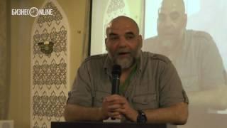 Орхан Джемаль   Тот ислам, что есть, без Гейдара был бы невозможен