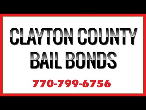 Clayton County Bail Bonds | Top Rated Bonding Company in GA