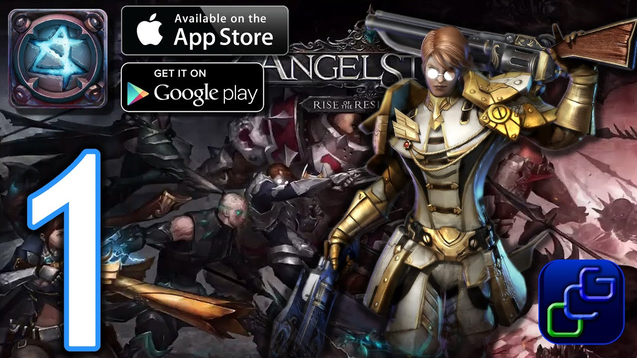 angel stone app