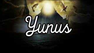 Prophet Yunus [Jonah] | 13 |