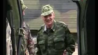 Трофеи (Вооружение грузинской армии) часть 1