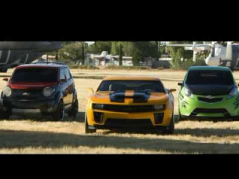 Transformers 2 Images From The Movie