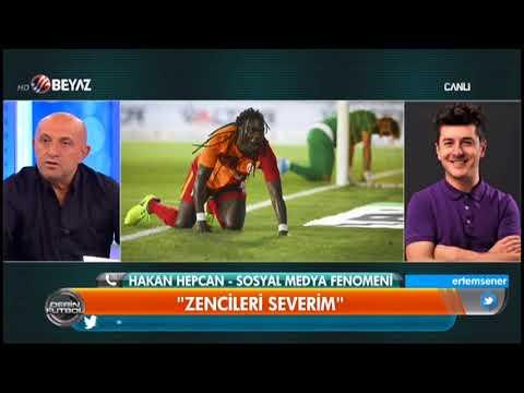 (..) Derin Futbol 21 Ağustos 2017 Kısım 2/6 - Beyaz TV