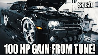 Gaining HUGE Power Tune Only...  | RPM S7 E29