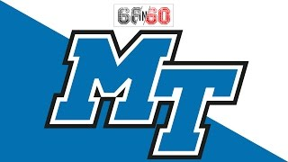 Middle Tennessee Blue Raiders NCAA Tournament Prediction | CampusInsiders