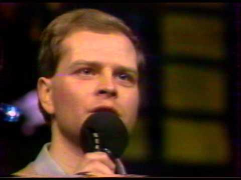 """Телевизионная программа """"Музыкальный ринг"""" 1987 года"""
