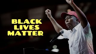 """Fearless Julius Malema -"""" The Land is Ours"""" 2019"""