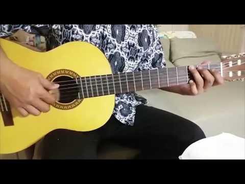 Koes Plus - Rasa Hatiku (Fingerstyle Cover)