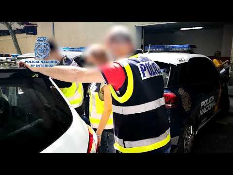 Detenciones por el tiroteo entre clanes criminales de Palma