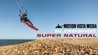 Slingshot Super Natural | Product Video