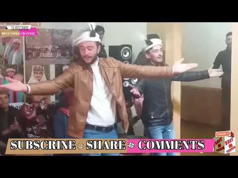 Gilgit Baltistan Talented Traditional Dance Perform on Farsi Song
