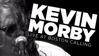 Kevin Morby – Live at Boston Calling (Full Set)