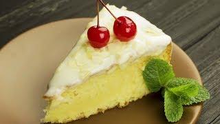 Пирог «Пятиминутка» - Рецепты от Со Вкусом