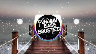 Diamond [BASS BOOSTED] Gurnam Bhullar | PUNJABI BASS BOOSTED