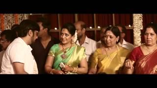 Kavya Madhavan's Brother Wedding | Mithun & Ria