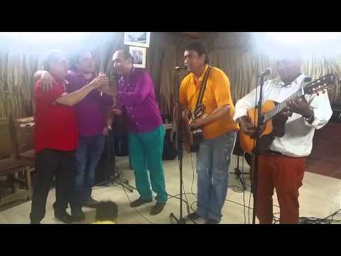 Video de Pillao Rodriguez & Jorge Oñate e Jose Olarte 2015