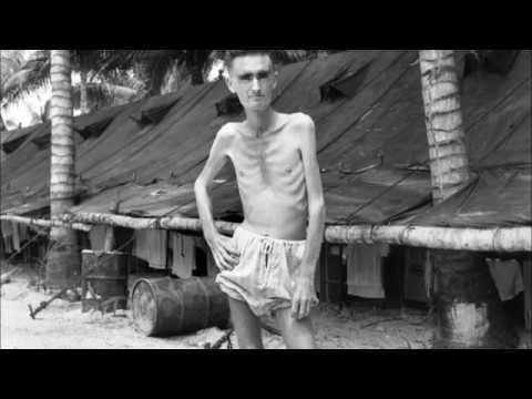 The Horrors of Sandakan Versus The Geneva Conventions