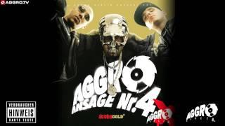 SIDO & HARRIS - DEINE LIEBLINGSRAPPER - EY YO! - AGGRO ANSAGE NR. 4X - ALBUM - TRACK 06
