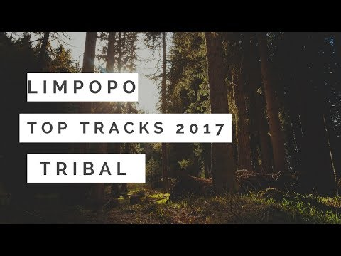 LIMPOPO TOP TRACKS 2017  ( TRIBAL House Music ).Vol4