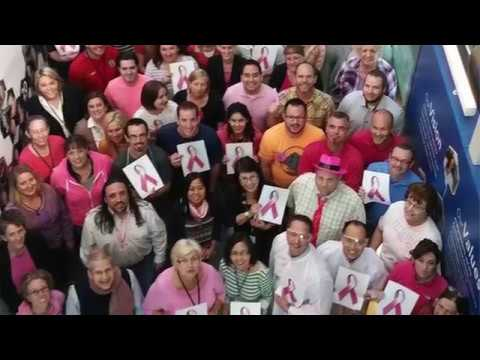 Our Commitment to Breast Cancer - Myriad Genetics