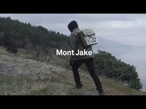 Mont Jake @ Burst - KOKO Camden 2016