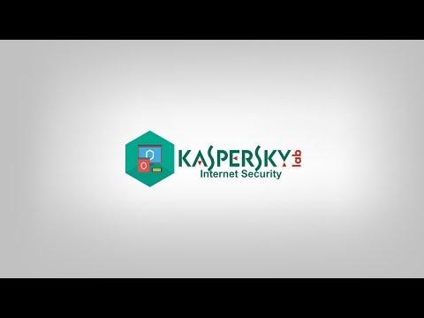 Kaspersky Internet Security Tested!