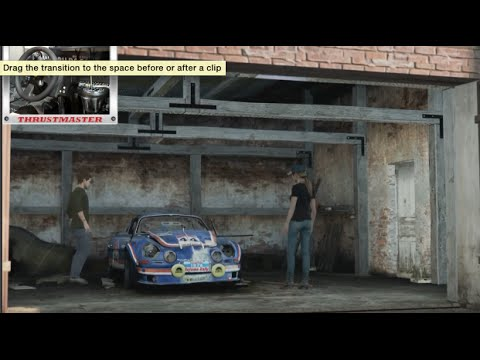 Stats Forza Horizon 2 Lets Play Ep6 Barn Find W Thrustmaster Wheel Cam XB1