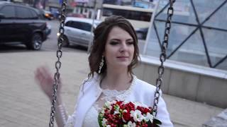 Свадьба Екатерины и Романа Львовых