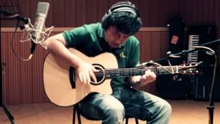 ck-chen中国风原创《无题》录音棚版本!