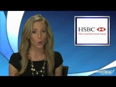 News Update: HSBC Holdings Plans To Buy RBS Assets For $52 Million