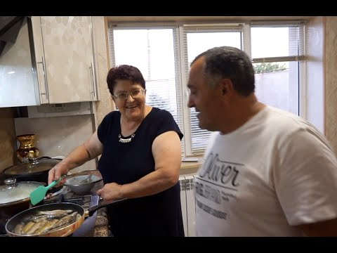 Вкусные рецепты армянской бабушки Вартитер