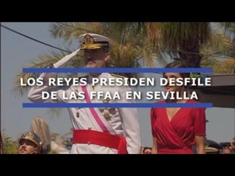 El rey muestra su gratitud a los 186 militares españoles caídos en misiones
