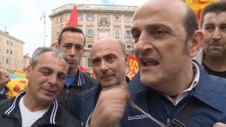 Italian town desperate for jobs