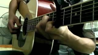 Mưa Thủy Tinh - Acoustic - Trung Kiên.flv