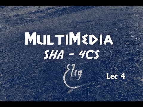 (5) Arithmatic Encoding - Multimedia Lec 4