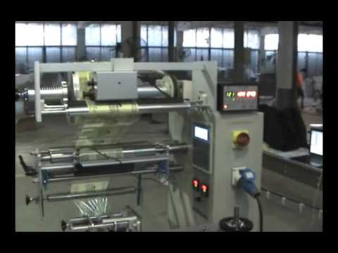 Dikai hot ink roll coder operation video high quality hot ink roll coders