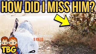 THIS ONLY HAPPENS IN PUBG! // PUBG Xbox One Gameplay