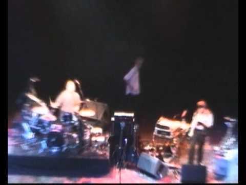 Van Der Graaf Generator - Wondering, Royal Festival Hall 2005 mp3