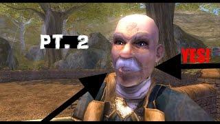 FABLE: TLC - Guild Master Mustache! - Pt. 2