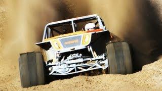 Extreme Hillclimb - Formula Offroad Matrand 2012!