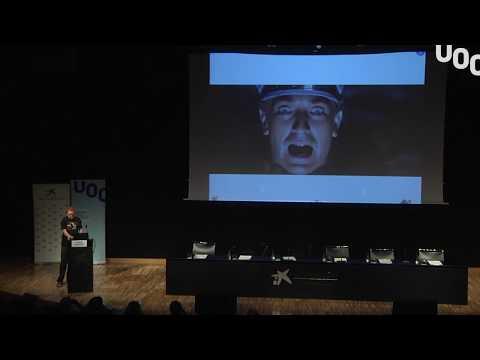 Conferencia inaugural JENUI. Indiana Jones: uno de los nuestros I UOC