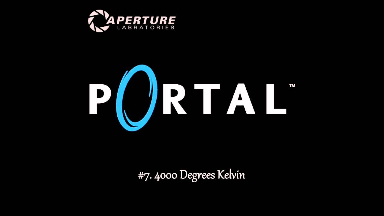 4000 Kelvin Portal Ost 7 4000 Degrees Kelvin