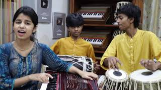 Sau Saal Pehle Mujhe Tumse Pyaar Tha - COVER - Rishav , Maithili , Ayachi